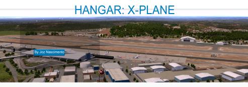 hangarXP