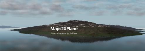 maps2xplane
