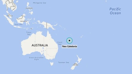 where-is-new-caledonia